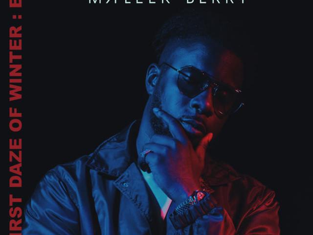 Maleek Berry – First Daze of Winter (EP)