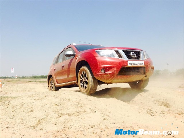 Nissan India Sales So Poor That Even Mercedes Beats Them