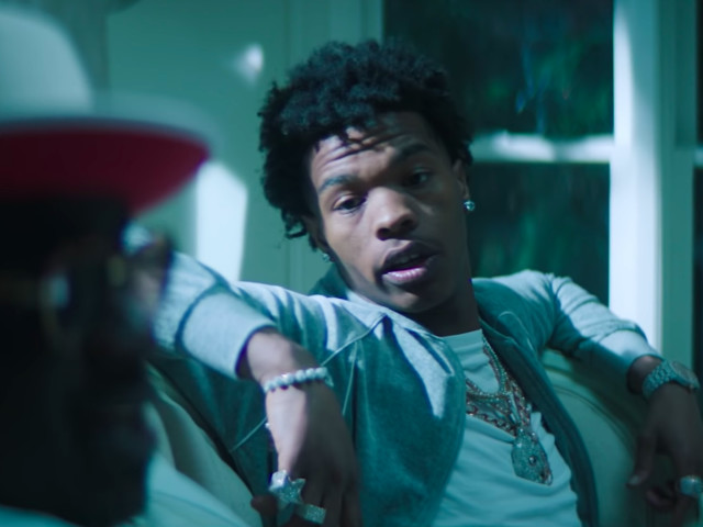 """Lil Baby """"Pure Cocaine"""" Video"""