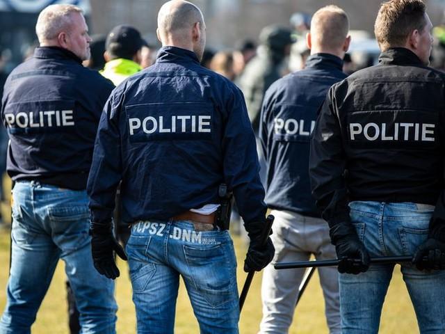 Het diversiteitsprobleem van de politie gaat niet zomaar weg
