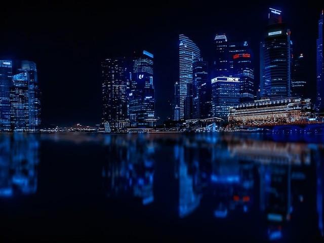 ABN AMRO wisselt blockchain-kennis uit tijdens handelsmissie naar Singapore