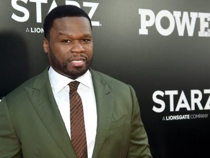Wanksta: NYPD Officer Under Investigation For Telling Cops To Shoot 50 Cent 'On Sight'