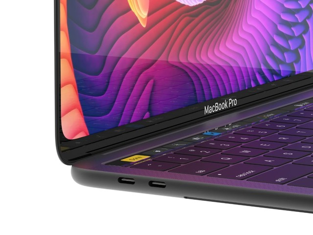 '16-inch MacBook Pro en verbeterde MacBook Air verschijnen in september'