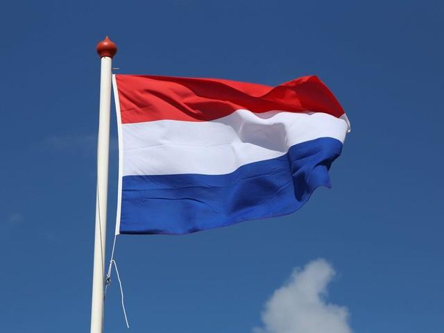 De vlag, altijd goed voor politieke strijd