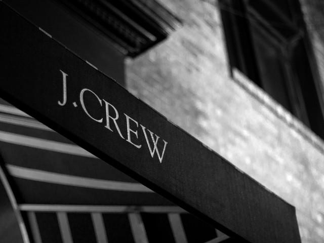 J. Crew Eliminating 250 Jobs In Effort To Cut Costs
