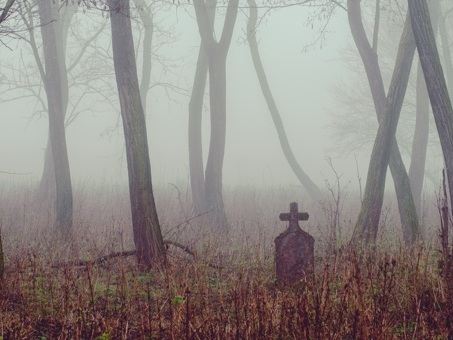8 Affordable Destinations If You Wanna Get Spooked This Halloween