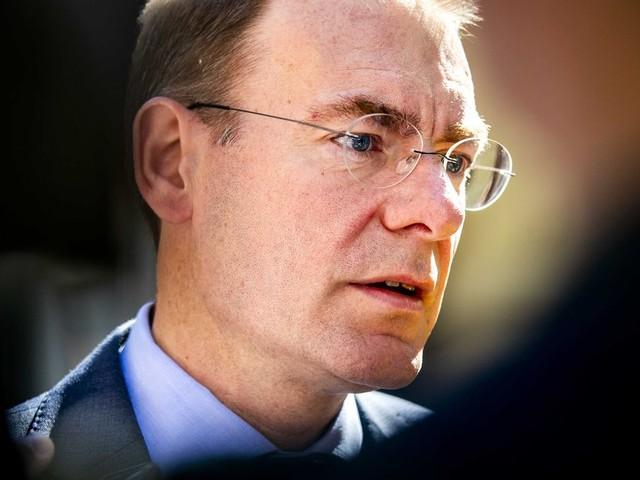 Staatssecretaris Snel beperkte zelf het onderzoek naar falen van de Belastingdienst