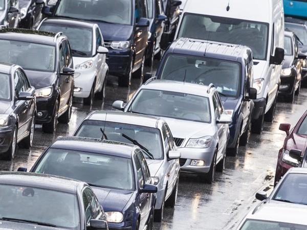 Rijstroken A28 Staphorst - Zwolle weer vrijgegeven na ongeluk (UPDATE)