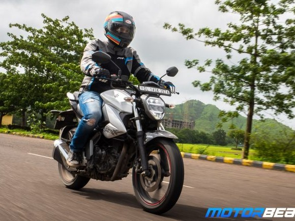 2019 Suzuki Gixxer Pros & Cons [Video]