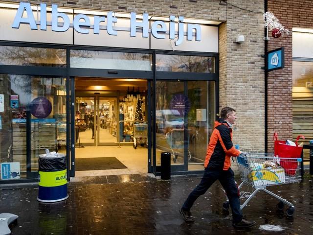 Tientallen winkels weer open na landelijke kassastoring Albert Heijn
