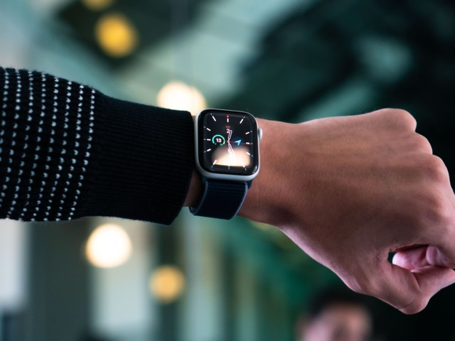 Tip: Zo stel je een gifje in als achtergrond op je Apple Watch