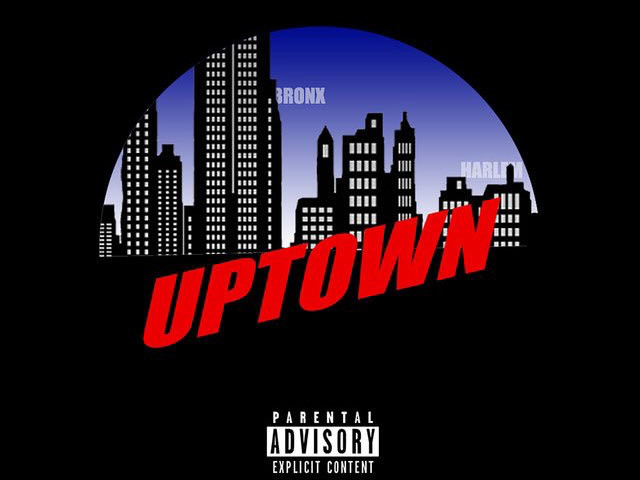 183rd Drops 'Uptown' EP with Smoke DZA & Vado