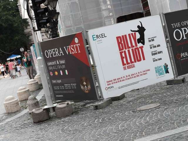Hongaarse Opera schrapt vijftien voorstellingen met 'homoseksuele' elementen