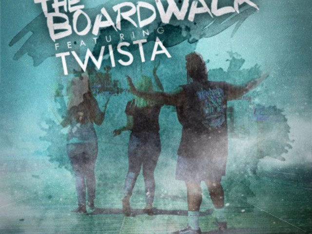 "Twista – ""The Boardwalk"""