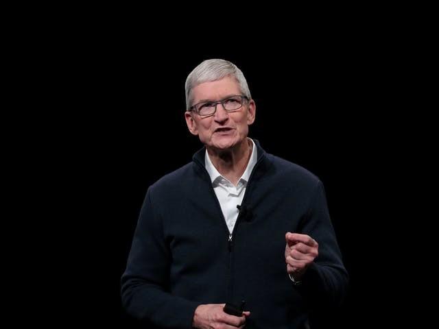 Apple gaat tv maken in competitieve markt