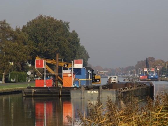 Statenleden kritisch over plan voor lening omwonenden probleemkanaal Almelo-De Haandrik