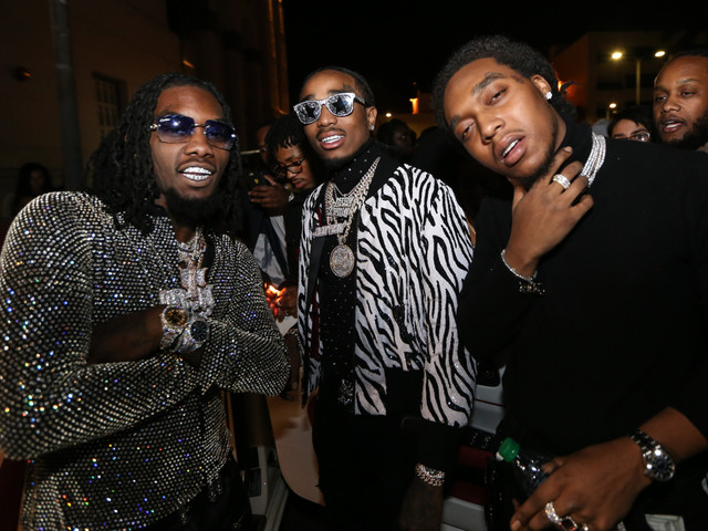 Soon Come: Migos' Highly Anticipated Album 'Culture II' Finally Gets A Release Date
