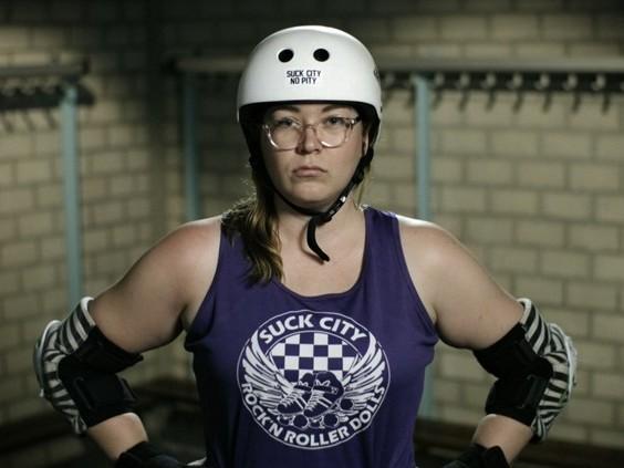 Steffie overwint faalangst met alter ego: 'Zonder Becky Bulldozer was dit niet gelukt'