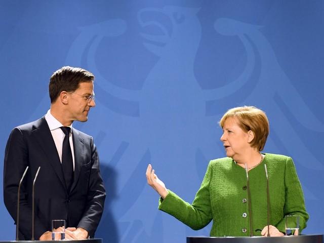 Rutte is te rigide over de begroting van de EU