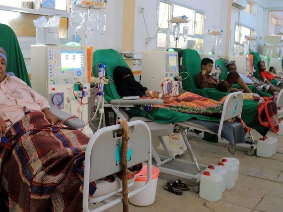 Donorconferentie levert veel te weinig op: 'Dit komt neer op doodstraf'