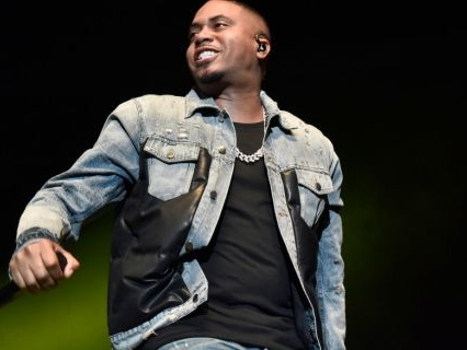 """'It's All Love': Nas Claims His Line About Doja Cat On """"Ultra Black"""" Wasn't Meant As A Diss"""