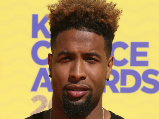 Folks Thought This Was Odell Beckham Was In A Huge Brawl, But It Turns It Was A Horrible Lookalike [Video]