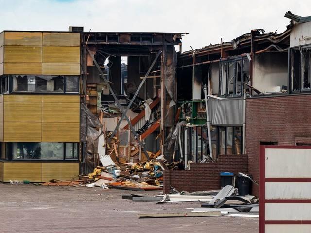 Drie doden bij brand in Werkendam laten allemaal een gezin achter