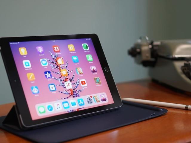 'iPad 2019 en iPad mini 5 verschijnen in eerste helft van 2019'
