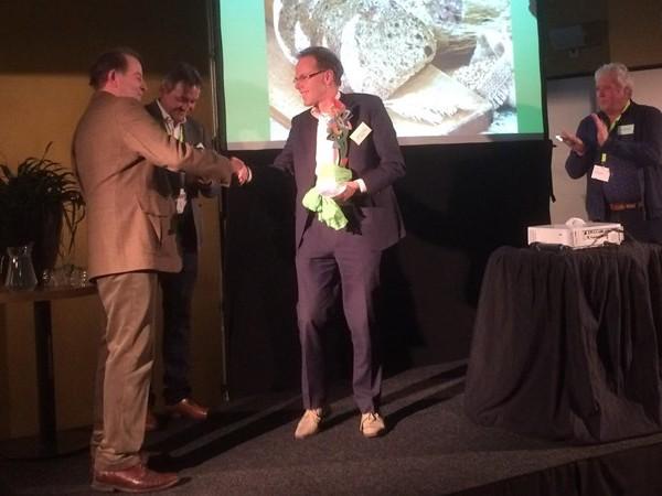 Bakker uit Ane wint Groene Twinkeling