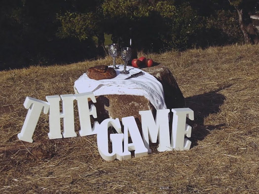 """Mayer Hawthorne – """"The Game"""""""