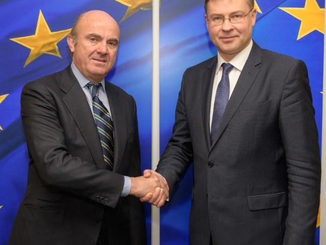 Eurogroep draagt Spaanse minister voor als vicevoorzitter ECB