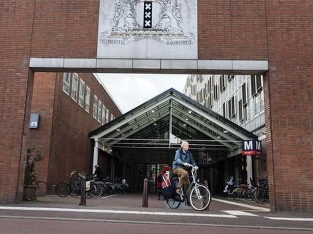 Amsterdam haalde 18.000 mensen uit bijstand