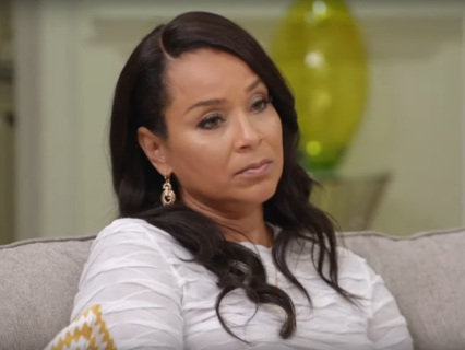 """Iyanla, Fix My Life"" Exclusive: Lisa Raye And Her Mother Face Off In A Heated Argument… Over Her Dad? [VIDEO]"