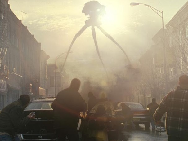 War of the Worlds: Spielberg's take on a science fiction classic