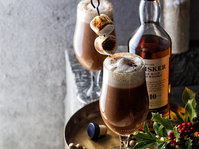 3 heerlijke cocktail recepten voor oud & nieuw