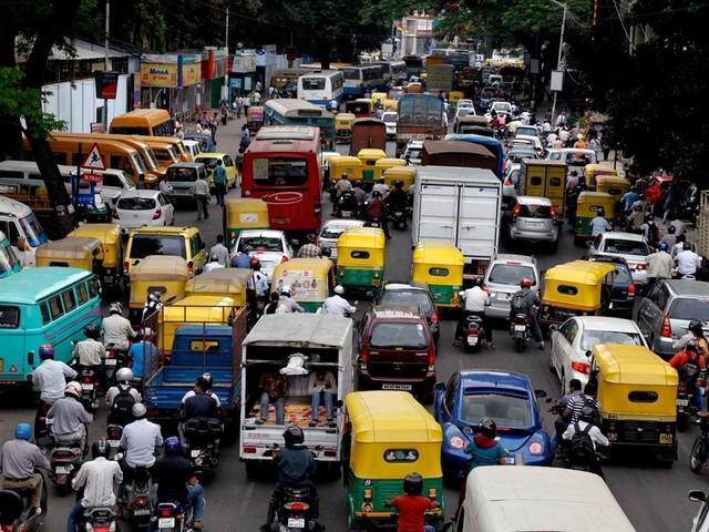 Unpaid Traffic Challans – Thane Police Issue Notice To 1.16 Lakh Violators