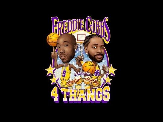 "Freddie Gibbs, Big Sean & Hit-Boy To Drop ""4 Thangz"" Collaboration"