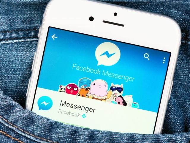 Facebook belooft Messenger simpeler te maken