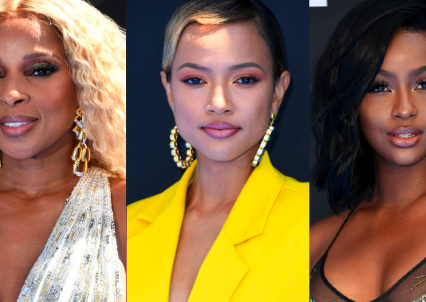 Who Looked More Bangin' At The 2019 BET Awards?