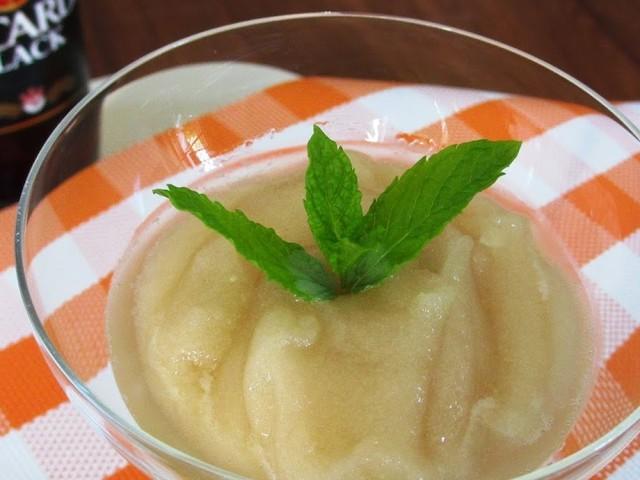 Mojito ijs