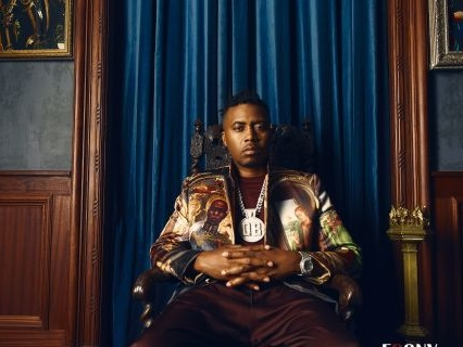Nas Reveals He Contracted COVID-19, Says The Virus 'Was Mentally & Physically Hard'
