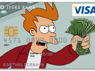 Creditcard raakt populairder door spaarrente?