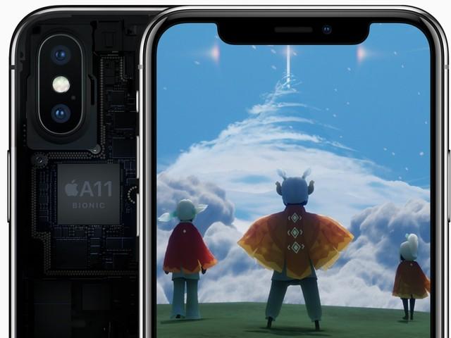 Ontwikkelaars opgeroepen om apps klaar te maken voor iPhone X