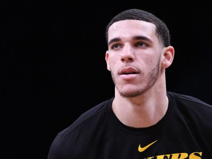 Ball Don't Lie: Lonzo Ball Reportedly Cut All Ties With Big Baller Brand Co-Founder After $1.5 Million Went Missing