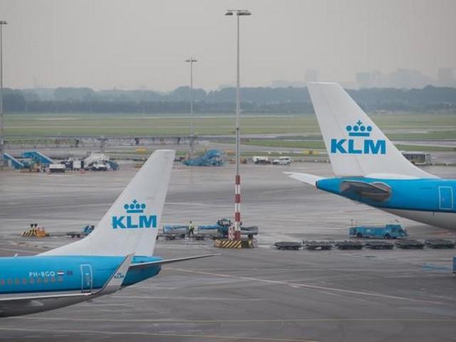KLM vraagt vakbond af te zien van staking