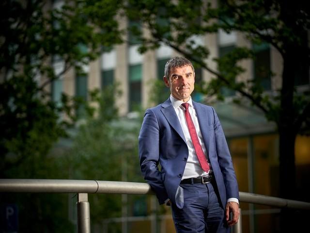 Paul Blokhuis: Als je lef hebt, verkoop je geen sigaretten meer