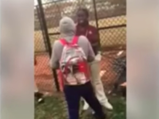 This Is Bullying? Teenager Says She Was Assaulted For Being Deaf & Swirling [Video]