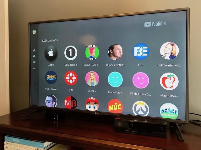 YouTube herstelt Apple TV-app na klachten over nieuw ontwerp