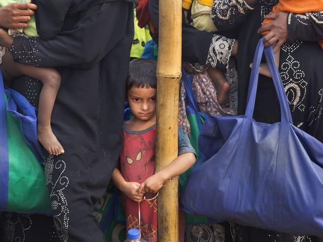 Burma en Bangladesh beginnen volgende week met terugkeer Rohingya