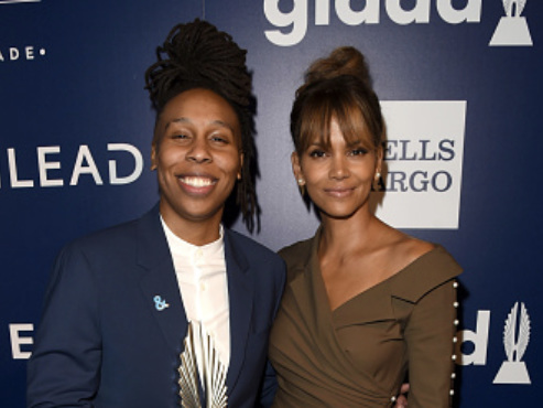 Hate It Or Love It?! Halle Berry & Lena Waithe Join BET's 'Boomerang' Sequel